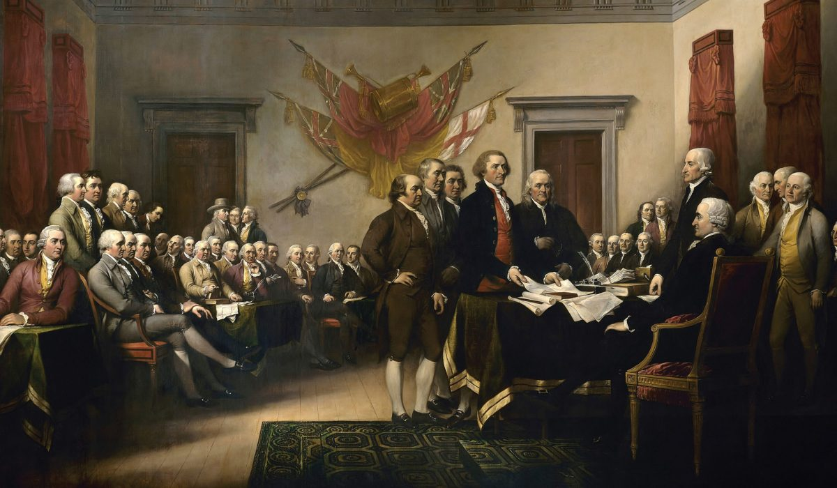 America's Founding | National Review