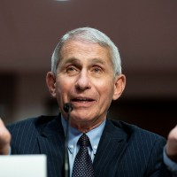 Anthony Fauci's Misadventures in Fortune Telling