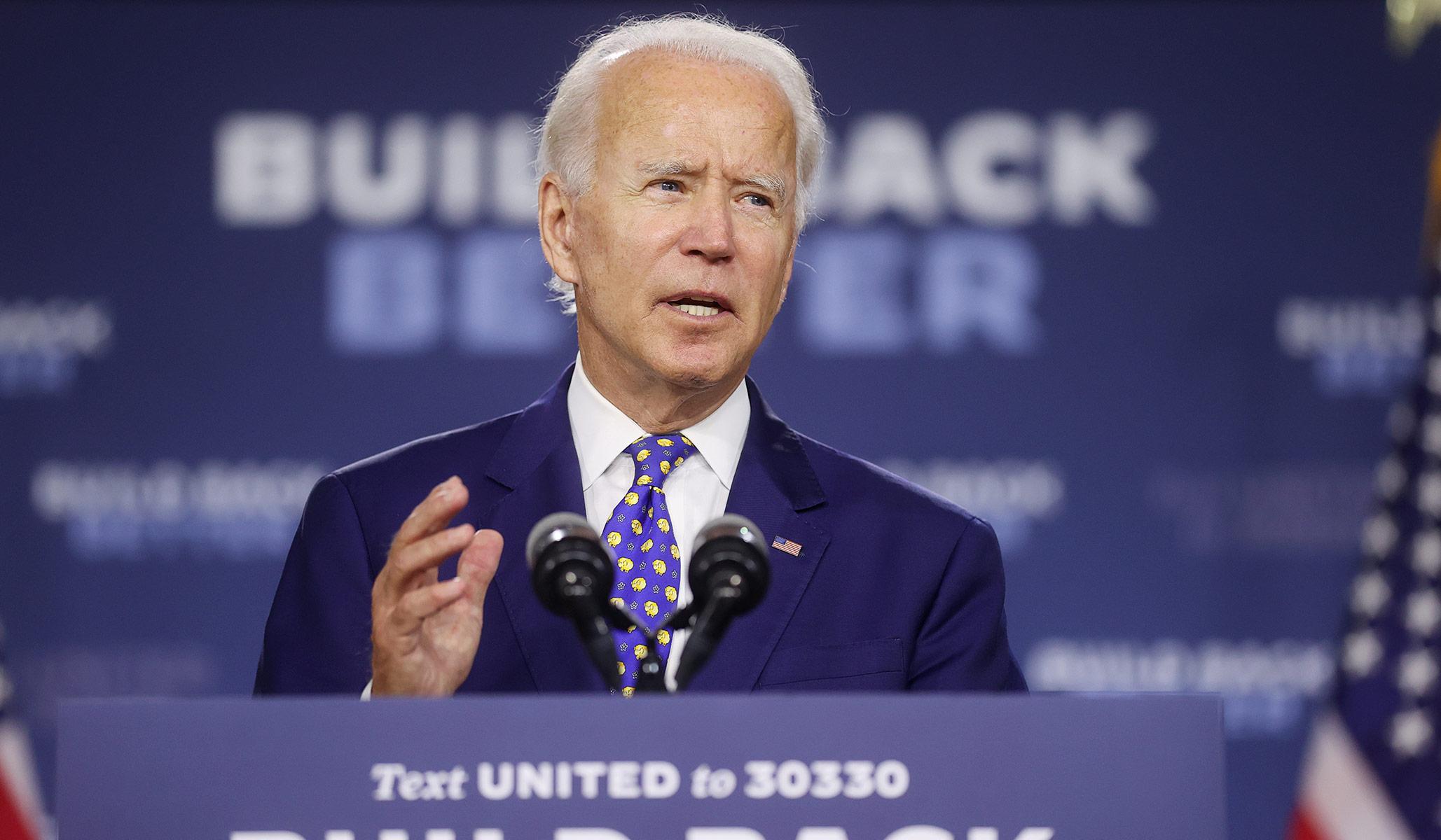 Joe Biden's Costly, Radical Race and Gender Agenda thumbnail