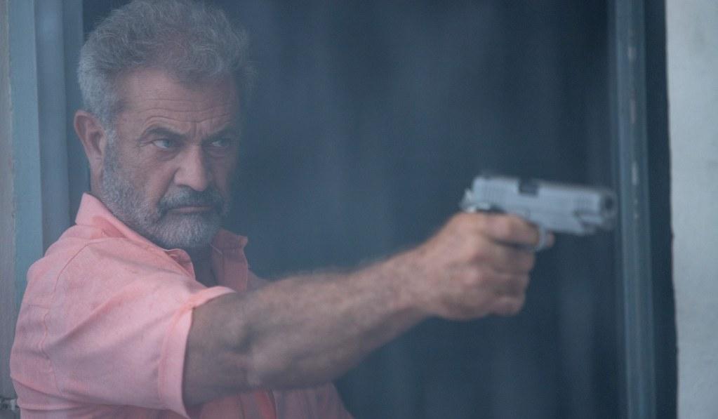 Mel Gibson's Beastmode