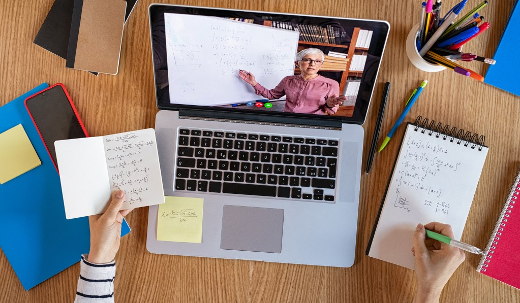 How Much Will Remote Education Actually Cost?