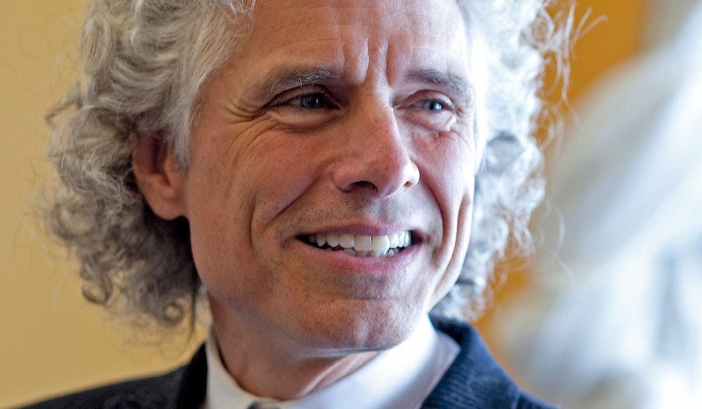 The Forehead-Slappingly Stupid Attempt to Cancel Steven Pinker