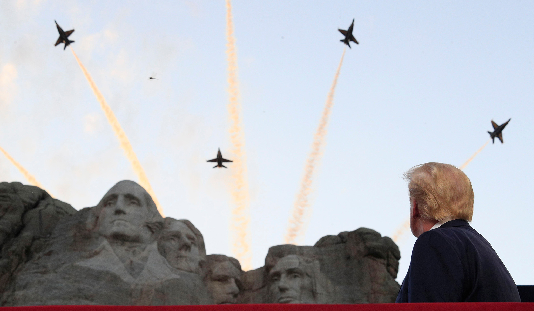 Trump, Lincoln, and the Importance of Symbols thumbnail