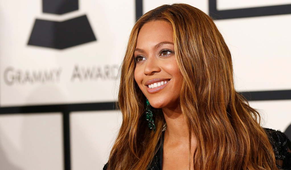 Laughing at Beyoncé's Absolute Monarchy