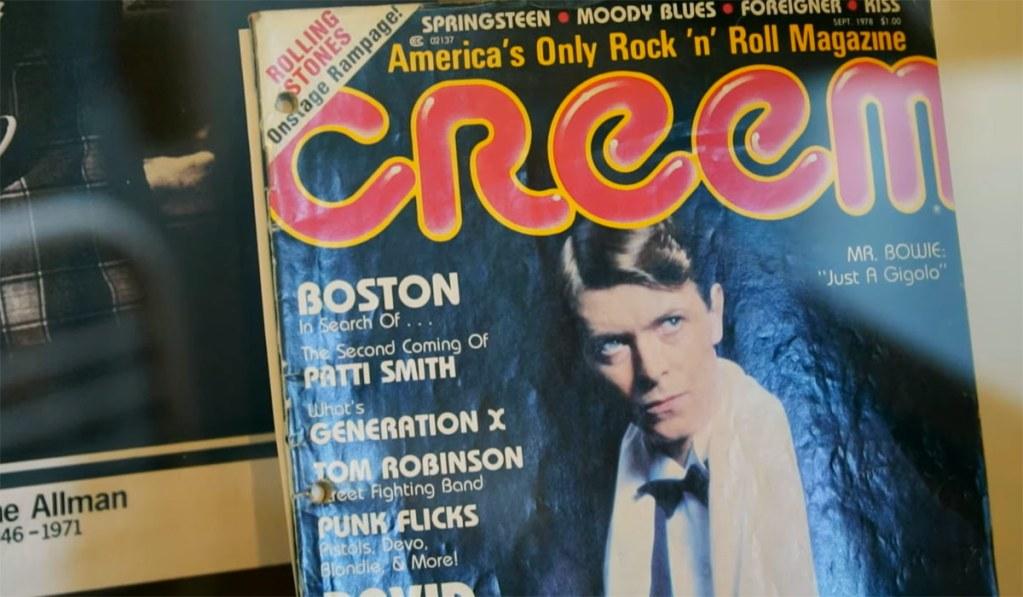 The <i>Creem</i> Magazine Doc Gets American Rock History Right