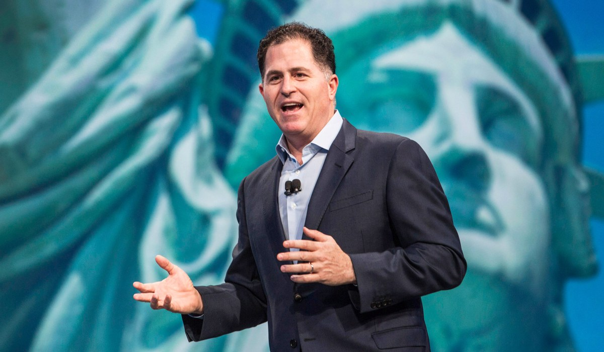 Dell's America | National Review