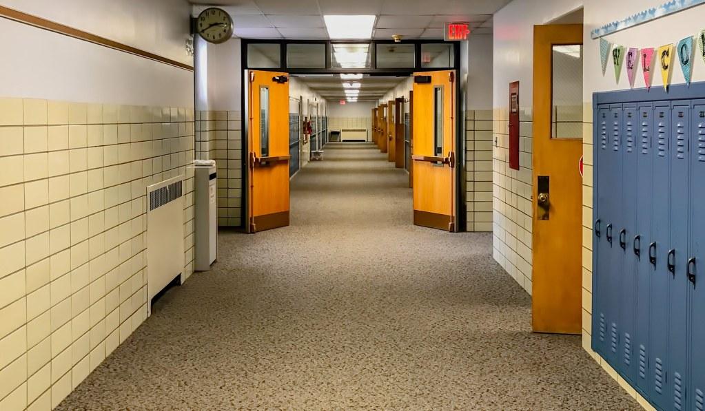 How Trump Can Help Reopen America's Schools