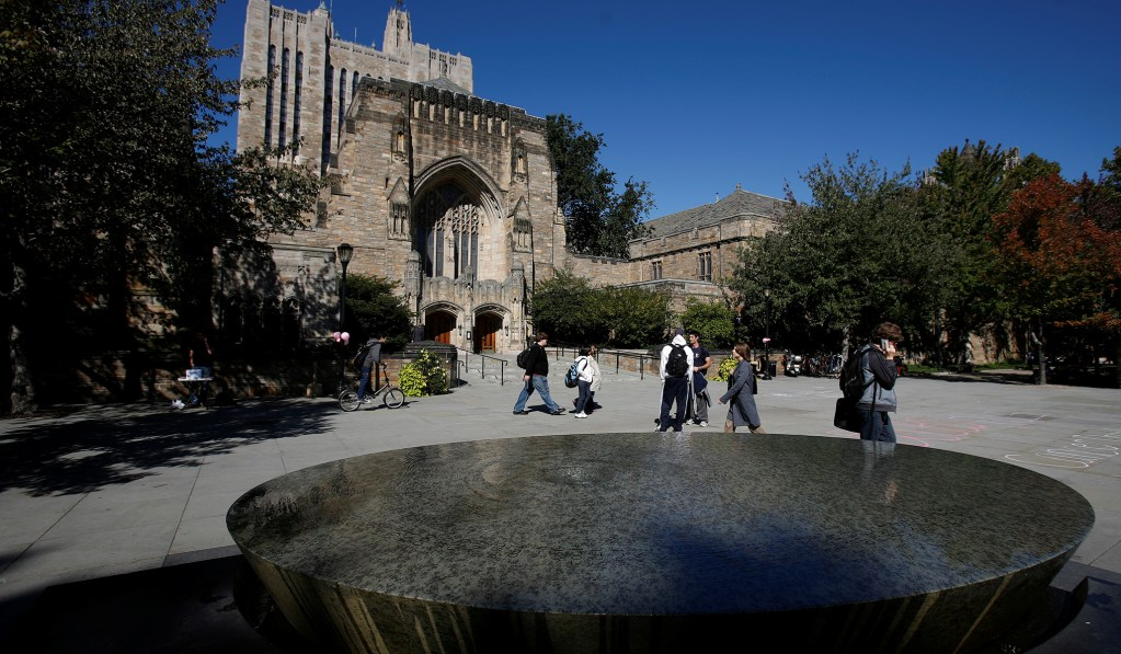 Justice Department Finds Yale Admissions Illegally Discriminated Against Asian American and White Applicants