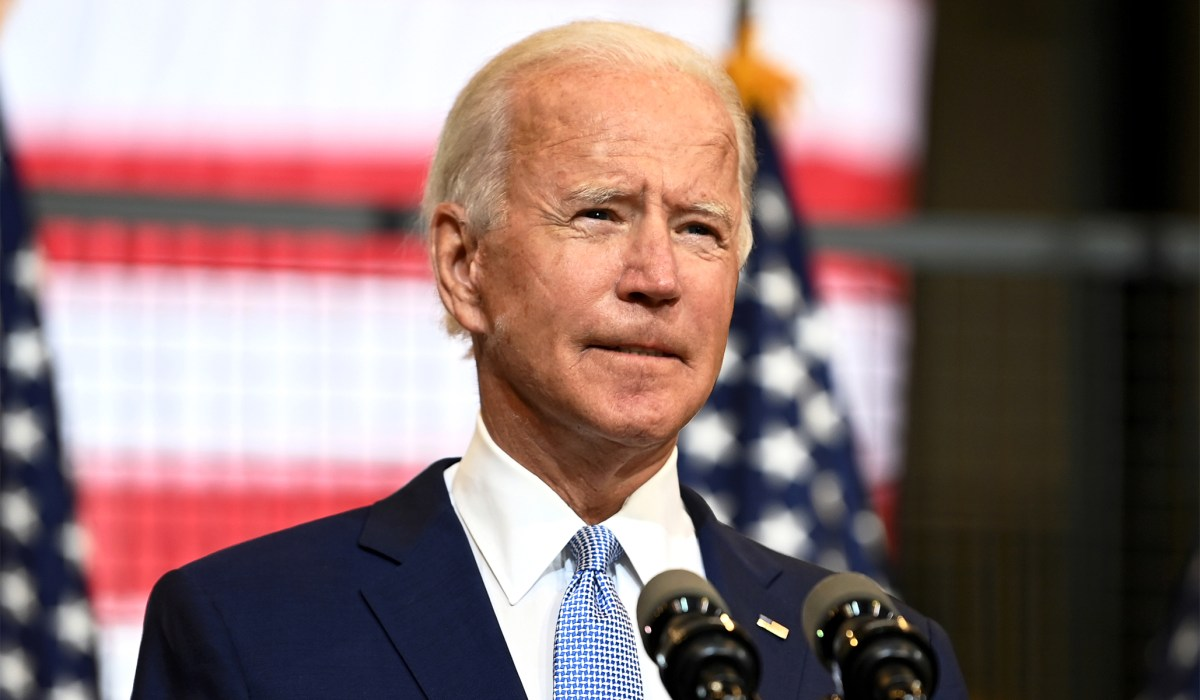Joe Biden's Court-Packing Commission Should Fool Nobody and Satisfy Nobody | National Review
