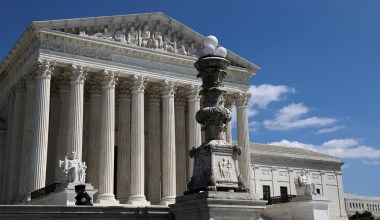 Republican Senator Trio Demands Supreme Court Overturn <i>Roe v. Wade</i>