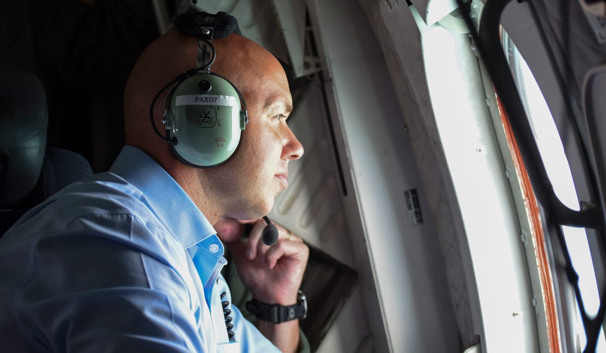 Reflections from Representative Brian Mast | National Review