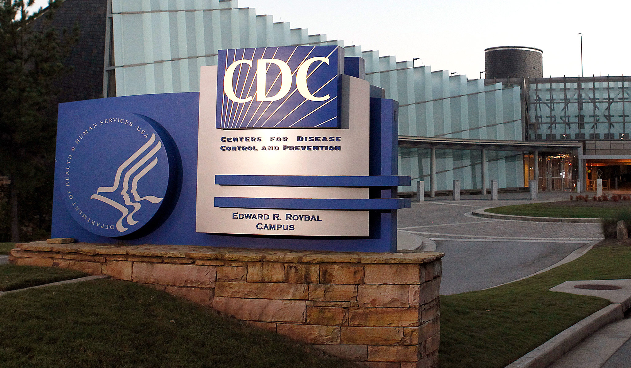 CDC Transferring Forward with Serious Lunge Theory Trainings Irrespective of Trump Hiss thumbnail