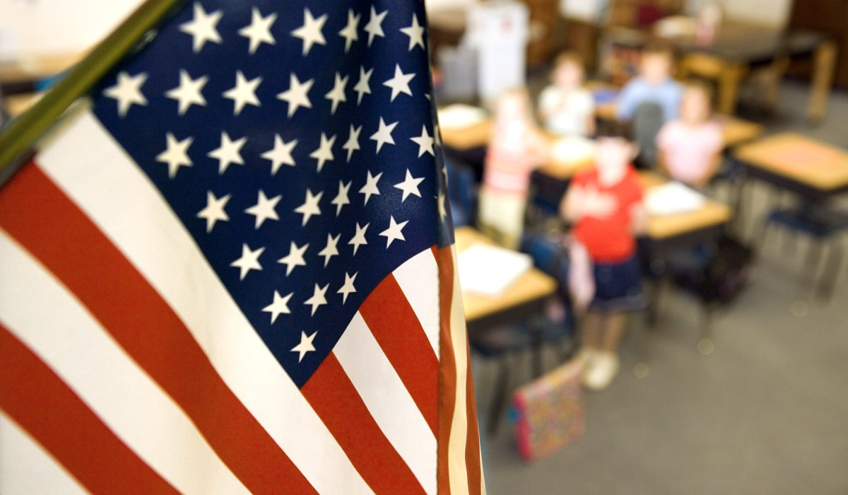 Bring Civics Back to the Classroom   National Review