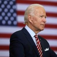 Biden Launches Anti-Communist Ad Campaign in Florida