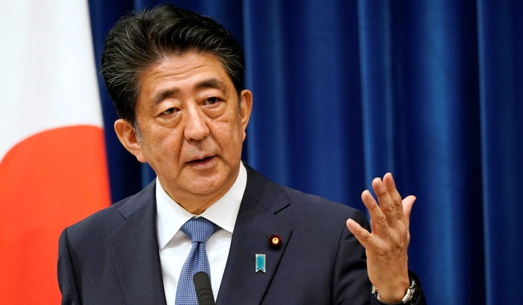 Shinzo Abe's Secure and Enduring Legacy