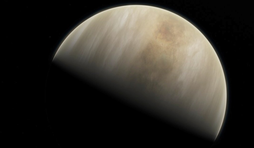 Might We Find Life on Venus?