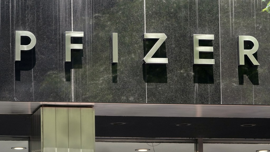Pfizer Says Coronavirus Vaccine Won't Be Ready Ahead of Election Day