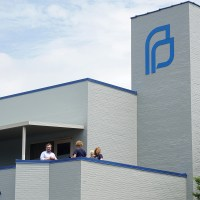 Planned Parenthood Sues Texas's 'Sanctuary City for the Unborn'