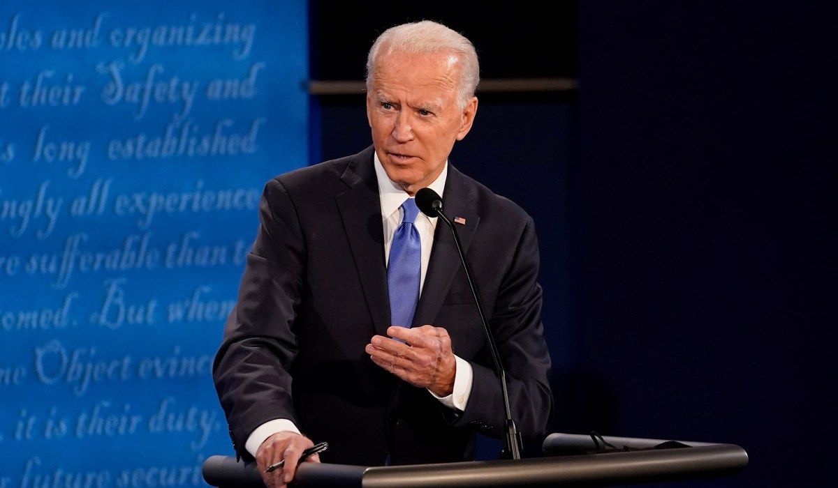 Biden Dusts Off Obama's Most Famous Lie | National Review