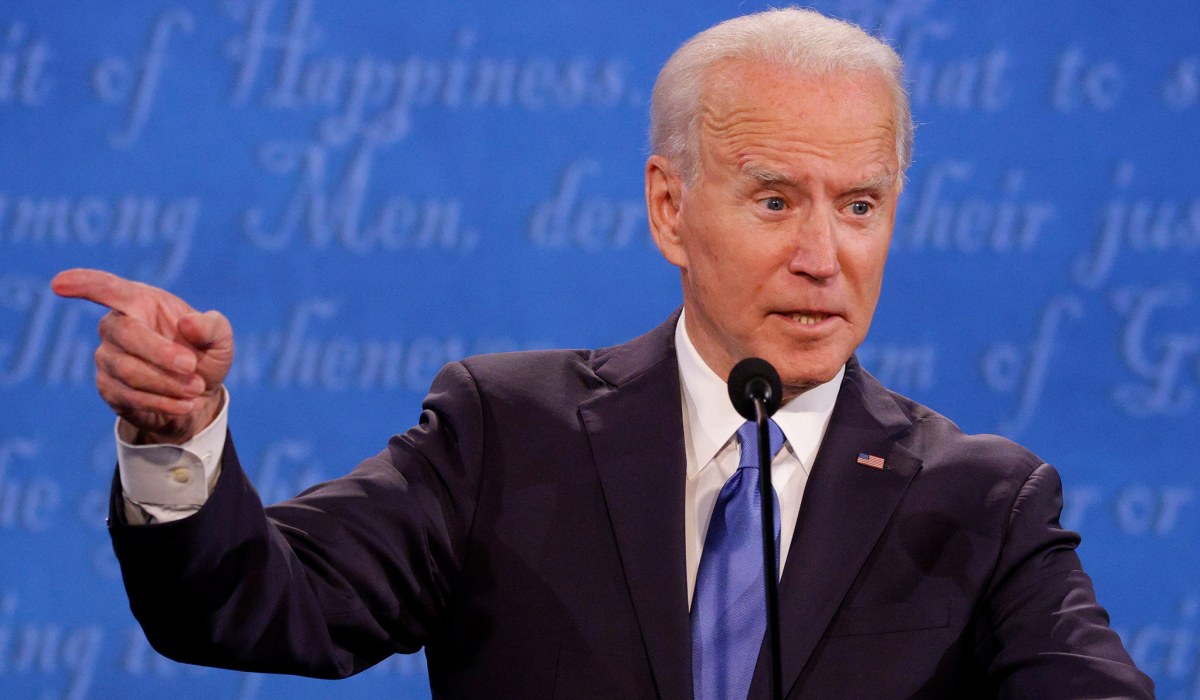 Biden's Gun-Registration Scheme Would Cost Firearm Owners Billions — If It Passed Congress and Americans Complied | National Review