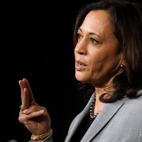 Kamala Harris Disputes Dr. Fauci, Insists Biden Administration Is 'Starting from Scratch' on Coronavirus