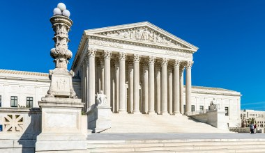 Democrats' Court-Packing Two-Step