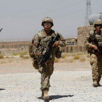 Biden to Withdraw All Troops from Afghanistan by September 11