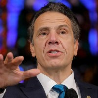 How an Albany Think Tank Exposed Andrew Cuomo's Coronavirus Cover-Up