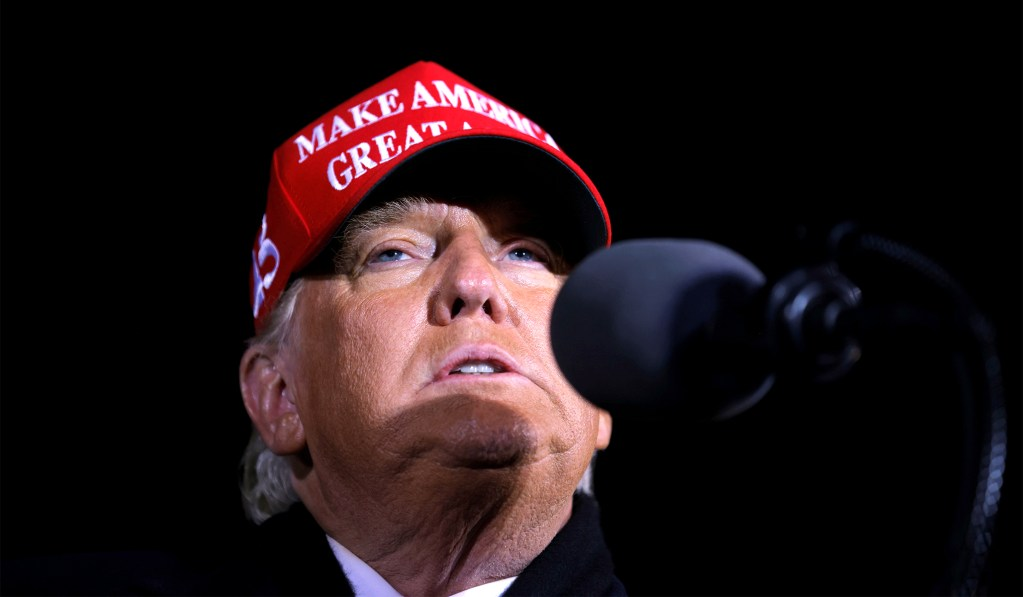 Trump Plans to Hold Large-Scale Rallies as He Contests Election Results