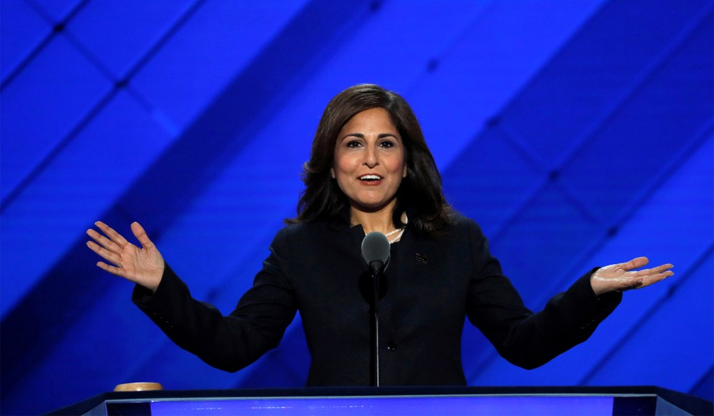GOP Aides Claim Party Would Fight Neera Tanden's Confirmation