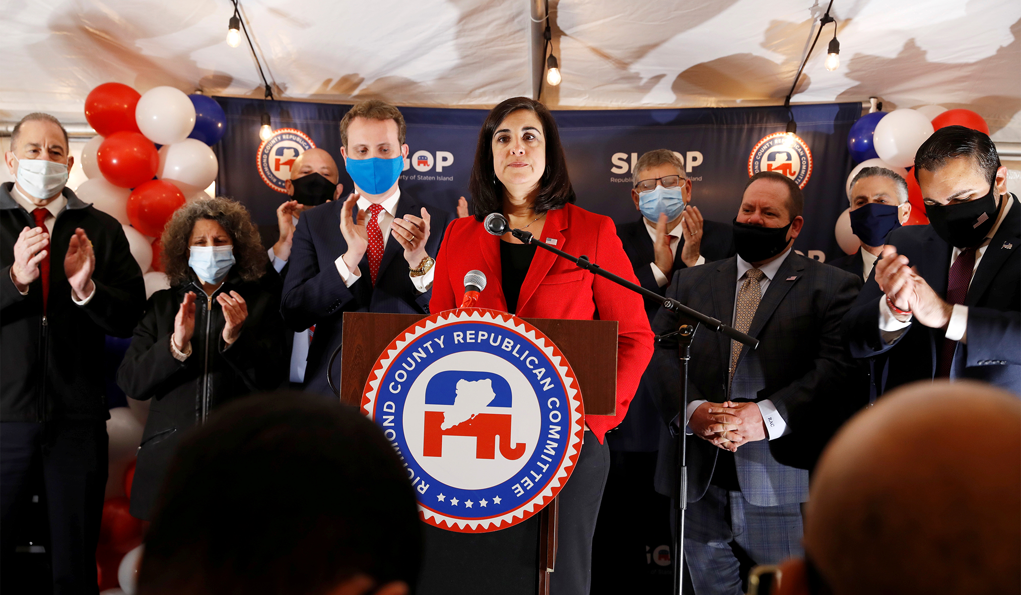 Meet the Diverse Field of GOP House Flippers  National Review