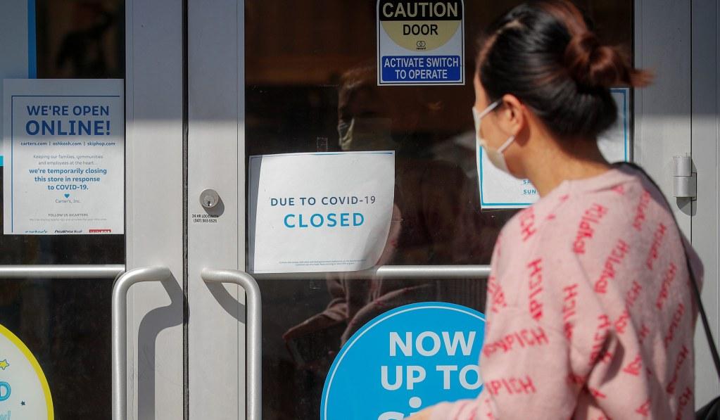 Coronavirus Pandemic: Lockdowns May Be Part of Joe Biden's 'New' Plan