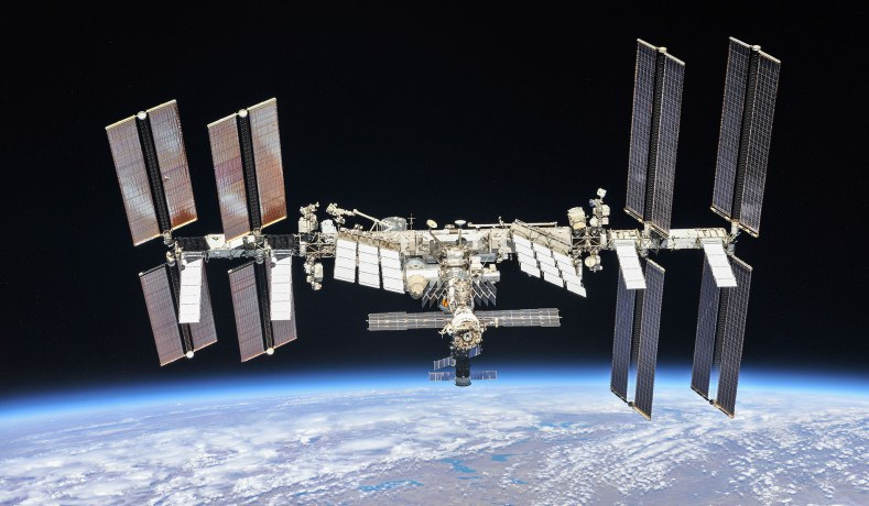 International Space Station: Why U.S. Shouldn't Abandon It