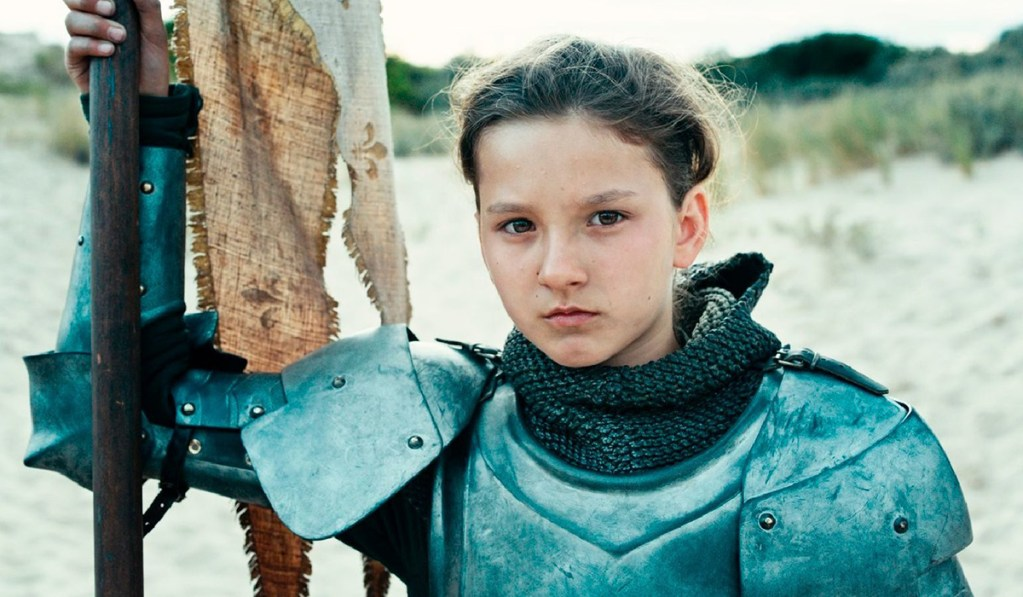 A Second Joan of Arc Film Challenges Us All