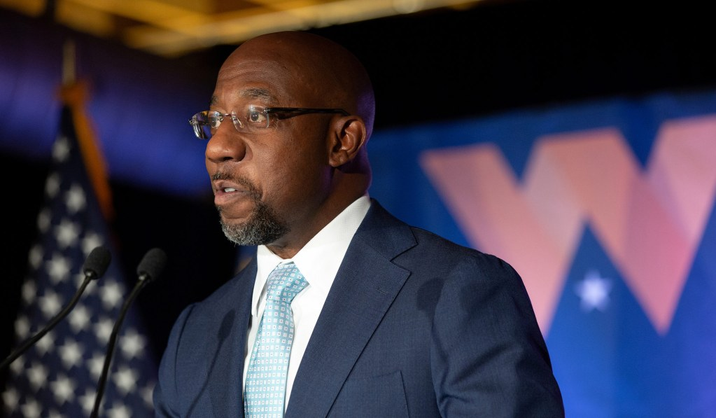 The Radicalism of Raphael Warnock thumbnail
