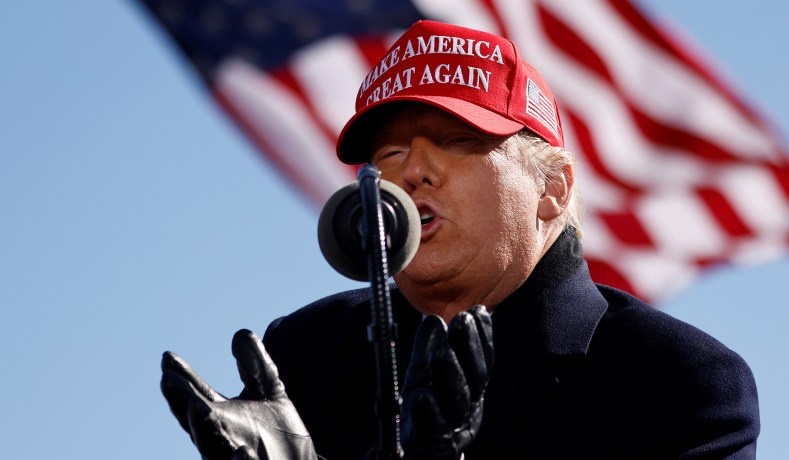 Trump Loss Could Mean Long-Term Gains for Conservatives