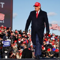 Trump May Hold MAGA Rallies Beginning in May: Report