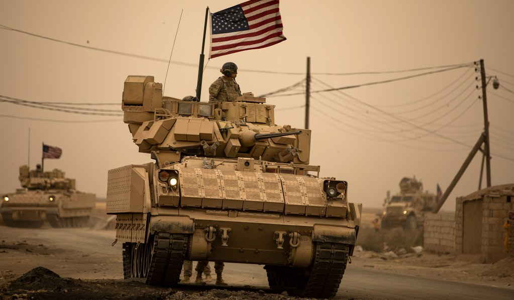 America Needs a Syria Policy thumbnail