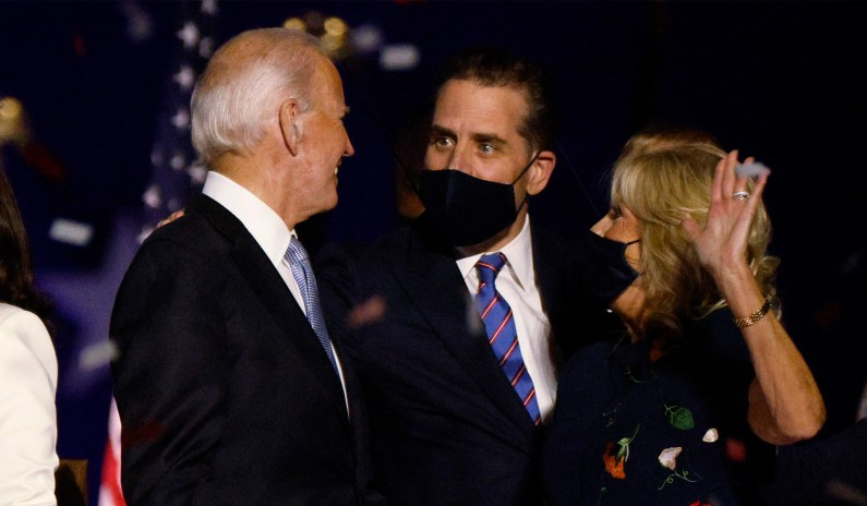 Hunter Biden Email Reportedly Shows $400,000 in Unreported Income from Burisma thumbnail