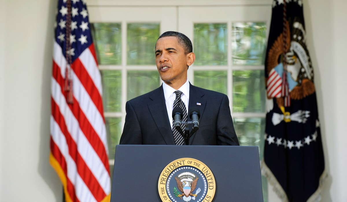 Further Notes on Obama's Failures | National Review