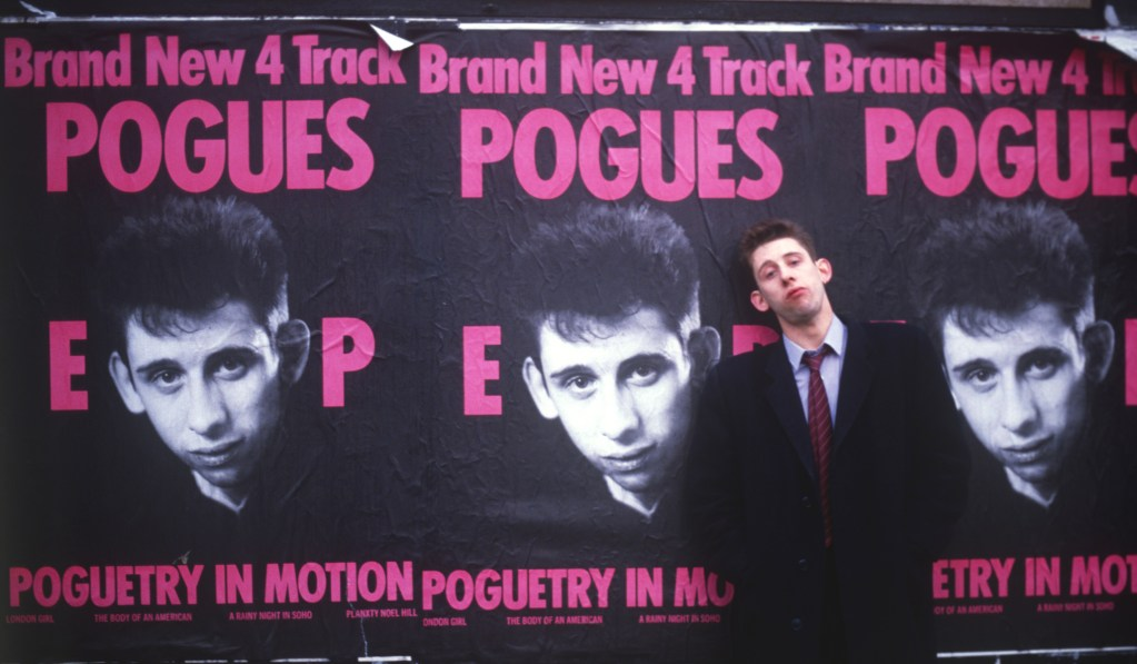The Pleasure and the Pain of Shane MacGowan