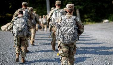 Biden's 'Transgender Military Ban' Repeal Is a PR Stunt