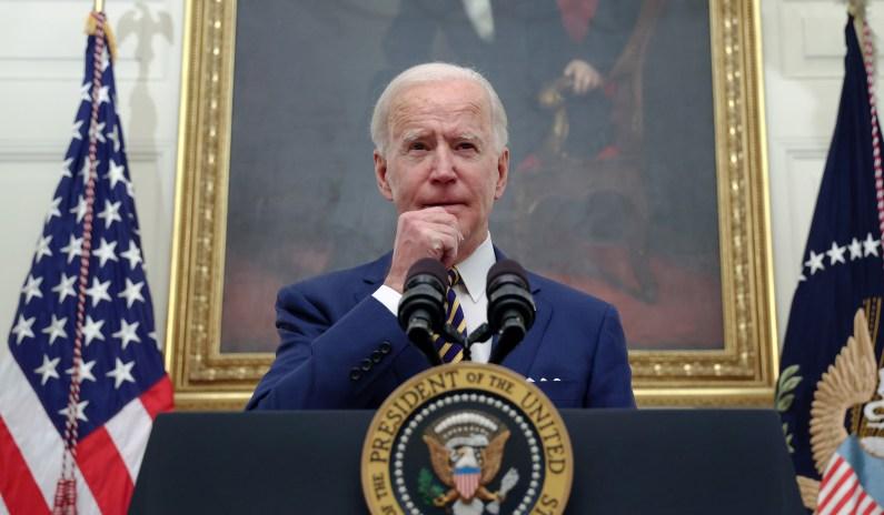 Joe Biden's War on Women