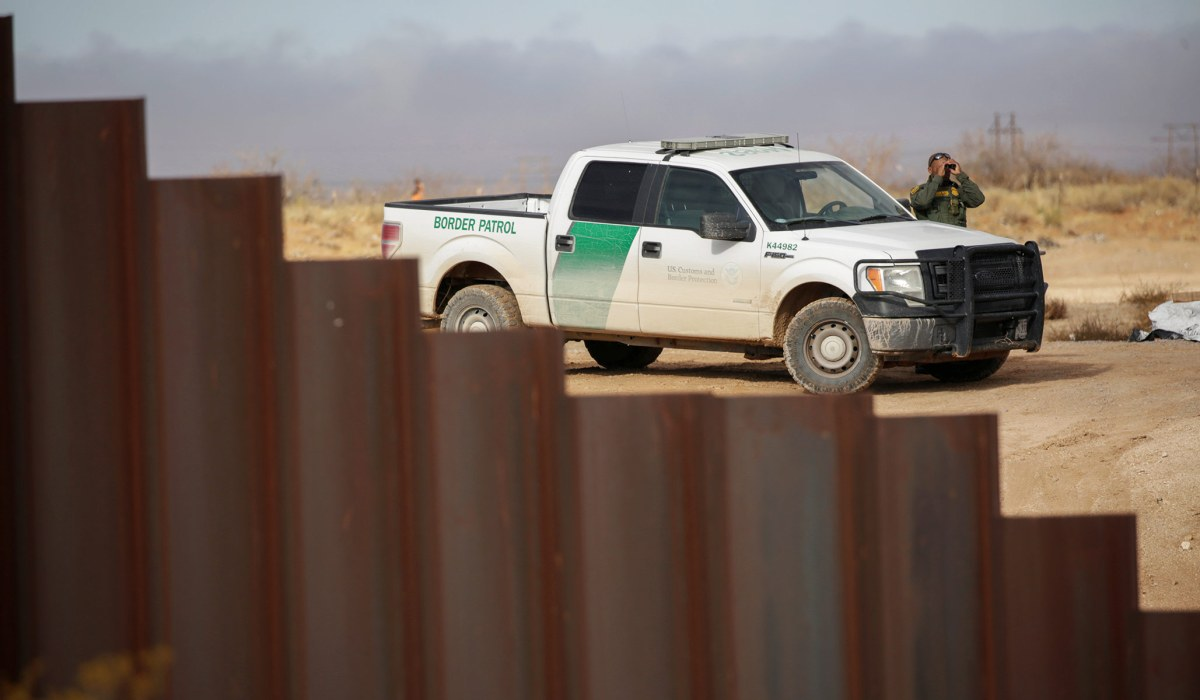 Border Patrol Deletes Press Release on Detainment of Suspected Yemeni Terrorists | National Review