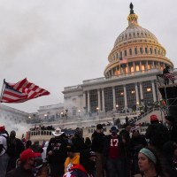 What the Capitol Riot Prosecutions Tell Us