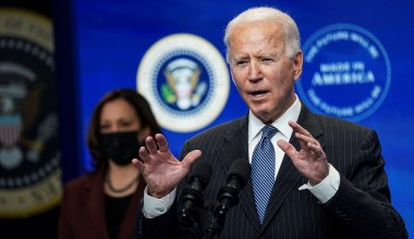 Biden's Climate-Change Folly