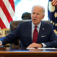Joe Biden Believes There Is No Government Waste