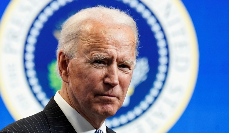 Yes, Biden's Views on Abortion Contradict His Catholicism