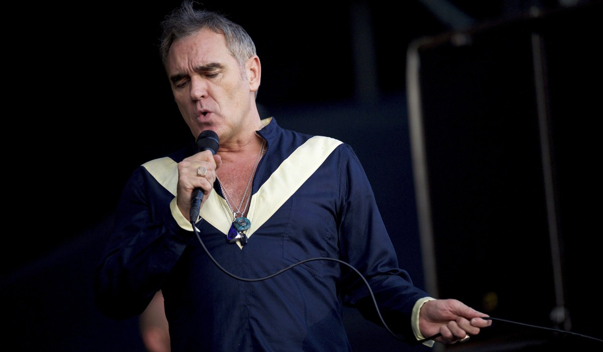 The Simpsons Tries to Cancel Morrissey | National Review