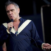 <i>The Simpsons</i> Tries to Cancel Morrissey